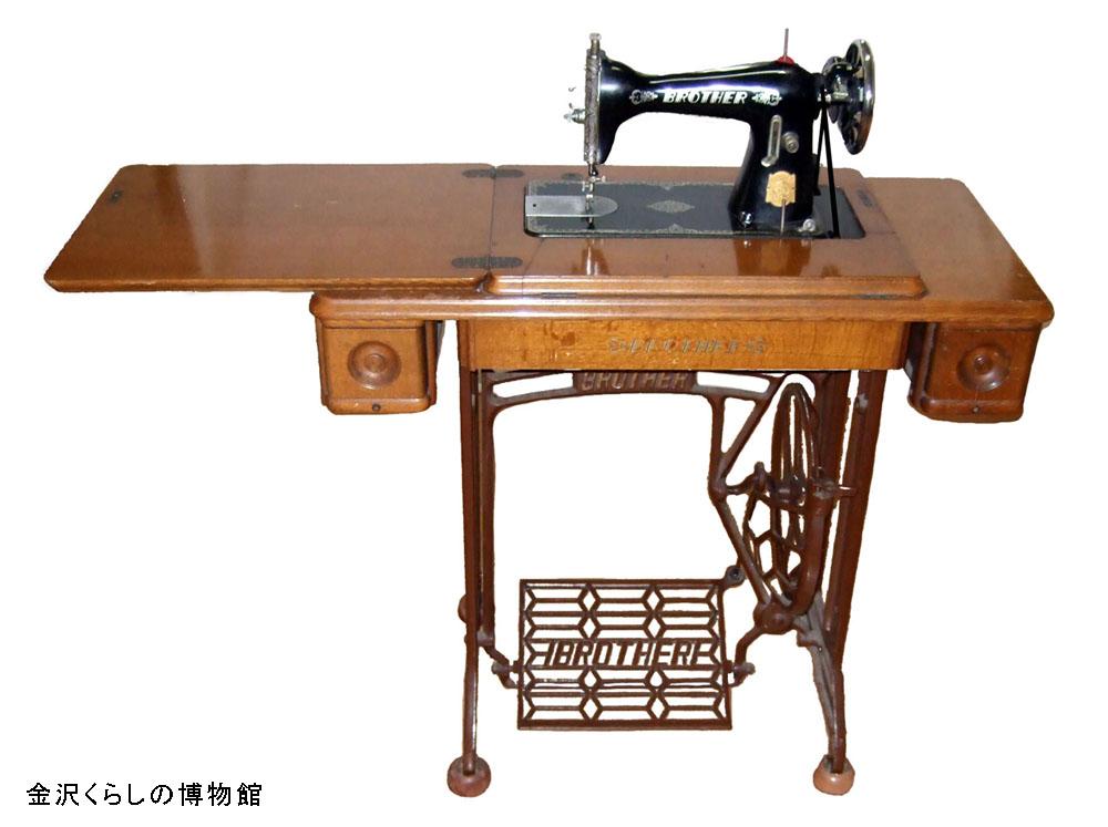 Pic l 09sewing machine