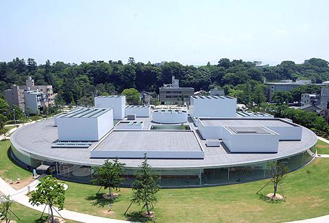 金沢21世紀美術館>